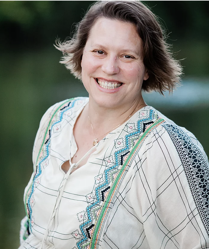 Staff Rev. Janelle Hooper
