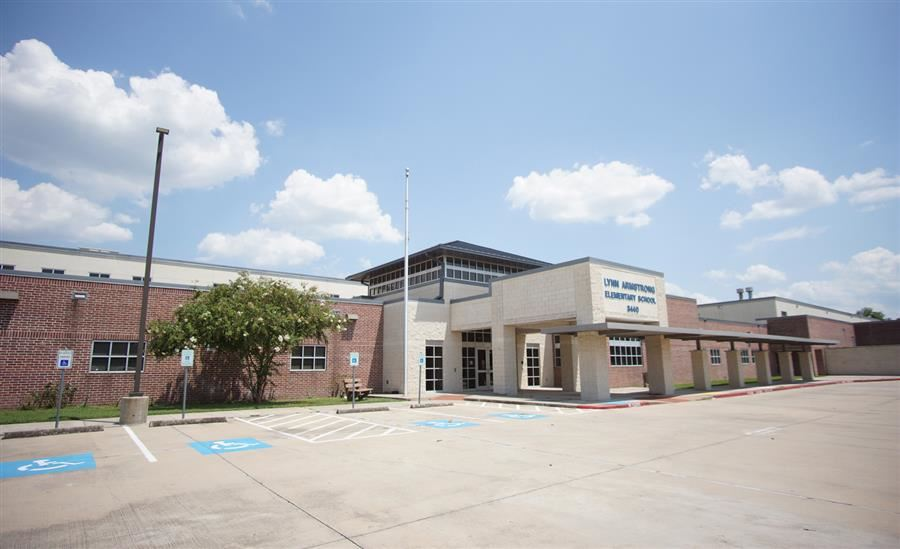 Armstrong Elementary Partnership