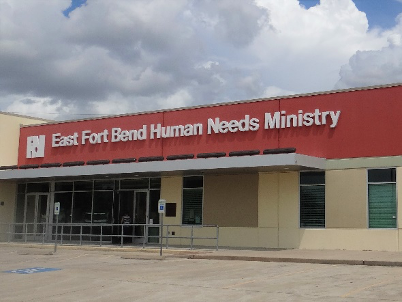 East Fort Bend Human Needs Ministry